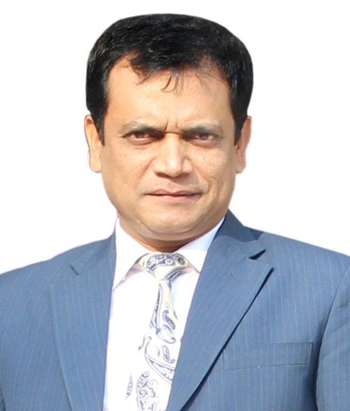 MUKAMMEL HOQUE KHAN